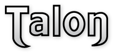 Talon DVR Logo